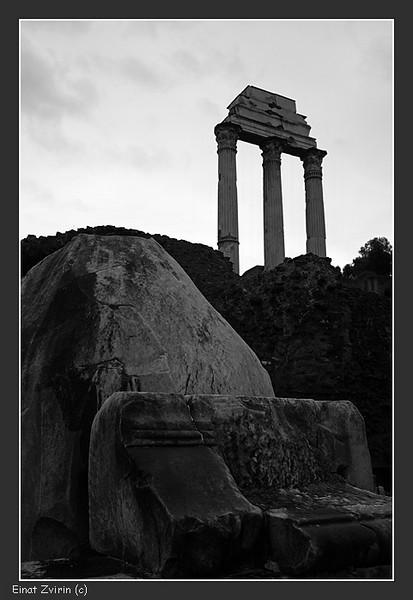 Forum Romano, Rome