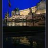 Vittoriano Reflected<br /> Rome