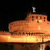 Castel St. Angelo<br /> Rome