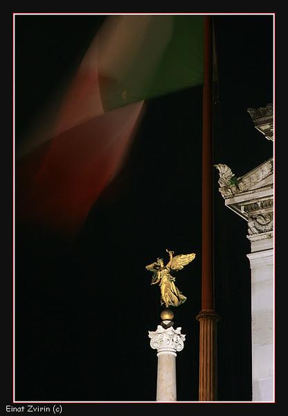 Viva Italia<br /> Rome