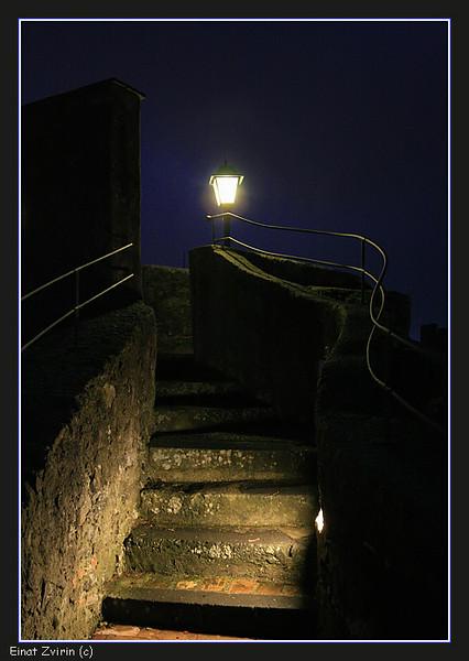 Bracciano Castle Magic