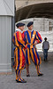 Swiss Guards (Vatican)