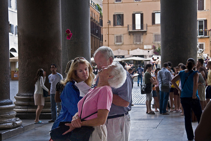 What to see Pantheon