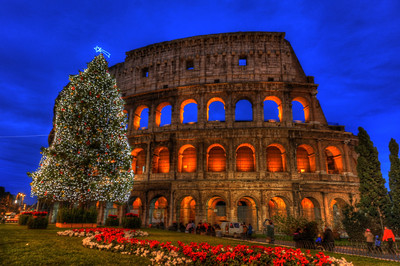 Rome is still one of my favorite places to visit.  Photos from Rome, Italy, December 2013, by John Shippee.