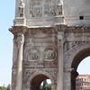 Rome - Constantine's Arch -