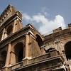 Colosseum (Rome, IT)