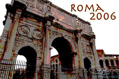 Rome2006