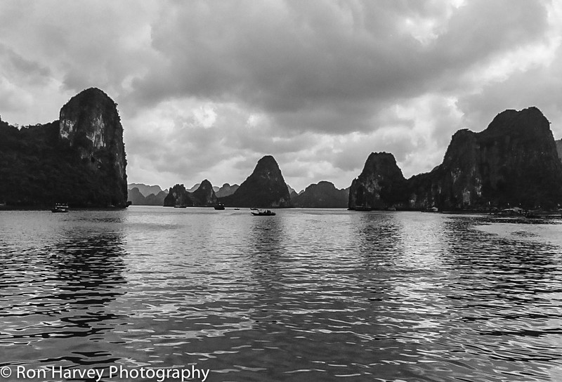 Ha Long Bay , Vietnam