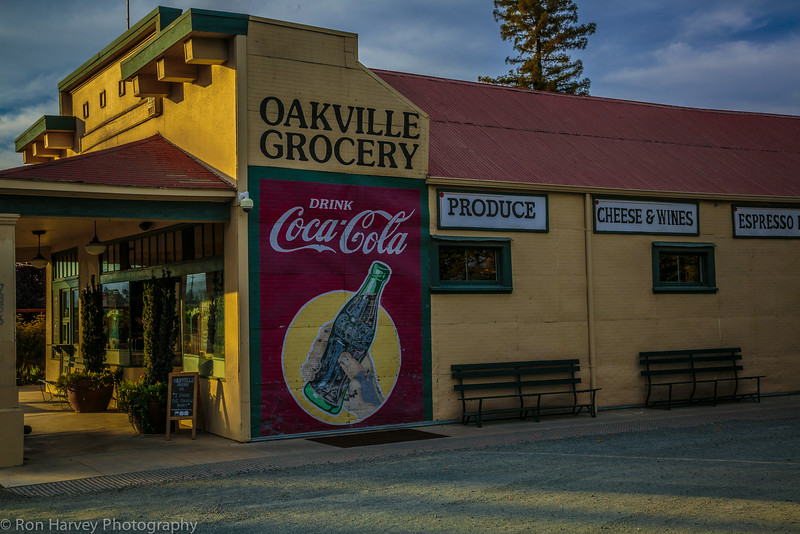 """The Oakville Grocery"""