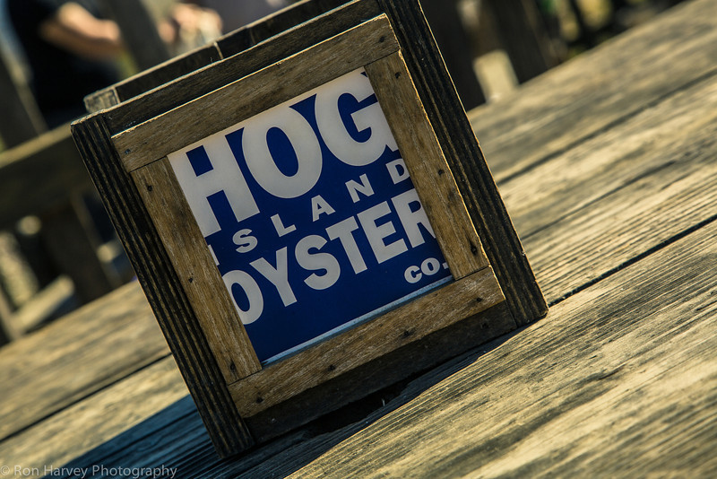 Hog Island Oyster Company<br /> Marshall, California