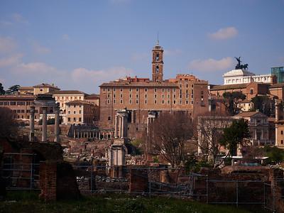 Forum Romanum 2013