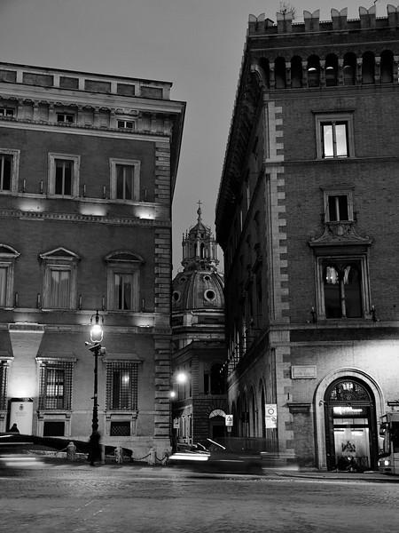 Rome Nightshots