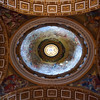 The Basilica of San Pietro
