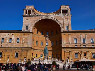 Vatican 2013