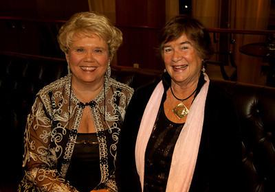 Linda & Judi