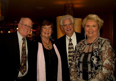 Harry, Judi, Jerry, Linda