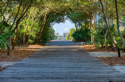 Rosemary Beach Path