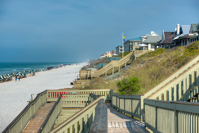Rosemary Beach Boardwalk