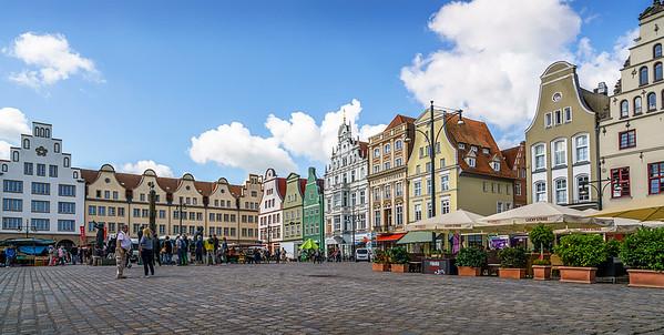 Rostock, Germany