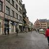 Place du Vieux Marche.