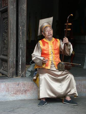 Jianshui, Yunnan, China