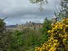 Approaching Dunvegan castle, Skye