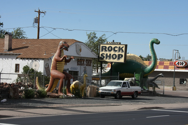 Holbrook, Arizona