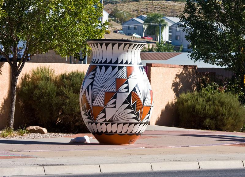 Gallup, New Mexico