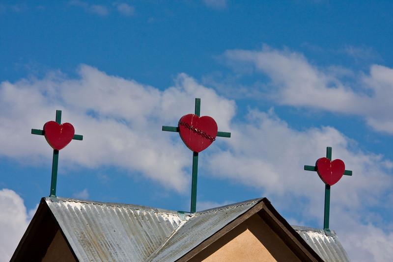 Chimayo, New Mexico