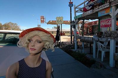 Thunderbird Trading Post, Seligman, AZ