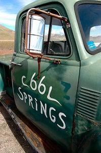 Cool Springs, AZ