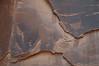 0711 Monument Valley Navajo Tribal Park - Sun's Eye