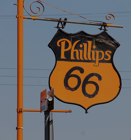 ReVisiting, Continuing on Route 66