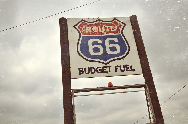 Budget Fuel