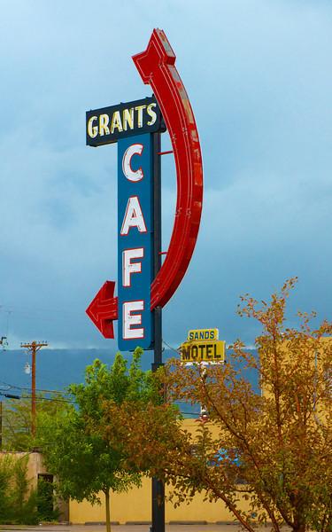 Grants Cafe