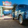 Mr. D'z Route 66 Diner, Kingman, Arizona.