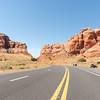 Roadtripping through Arizona.