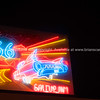 Here we are, Gallup New Mexico, neon sign proclaims its location. USA