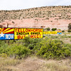 Yellowhorse Trading Post, New Mexico, USA.