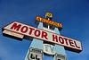 Arizona Motor Hotel
