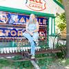 Sandhills Curiousity Shop, Erick, Oklahoma, USA.