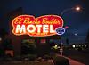 El Rancho Boulder Motel