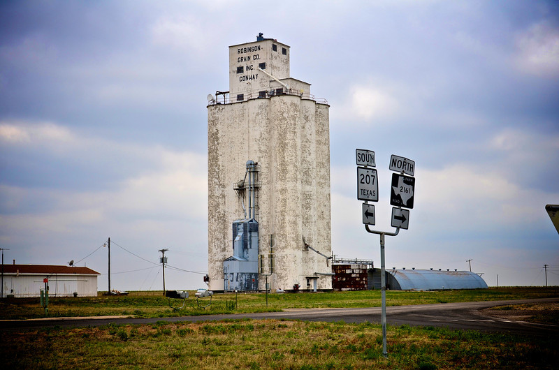 Robinson Grain