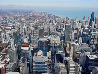 Route 66 - Willis Tower Chicago