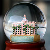 Royal Hawaiian Snow Globe.