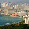 From Diamond Head Lookout.