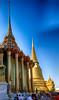 Phra Mondop -Library (HDR)