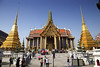 Prasat Phra Thep Bidon (Royal Pantheon) (HDR)