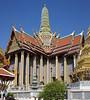 Prasat Phra Thep Bidon (Royal Pantheon)
