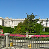 gardens and palace